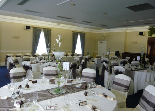 Shotton Hall Banqueting Suites