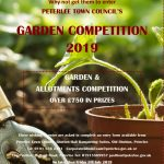 Garden Competition 2019